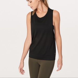 Lululmeon Breezy Muscle Tank